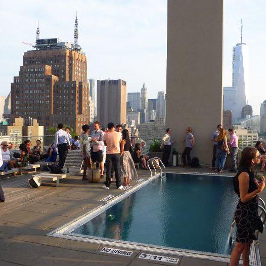 meilleur bar rooftop new york blog