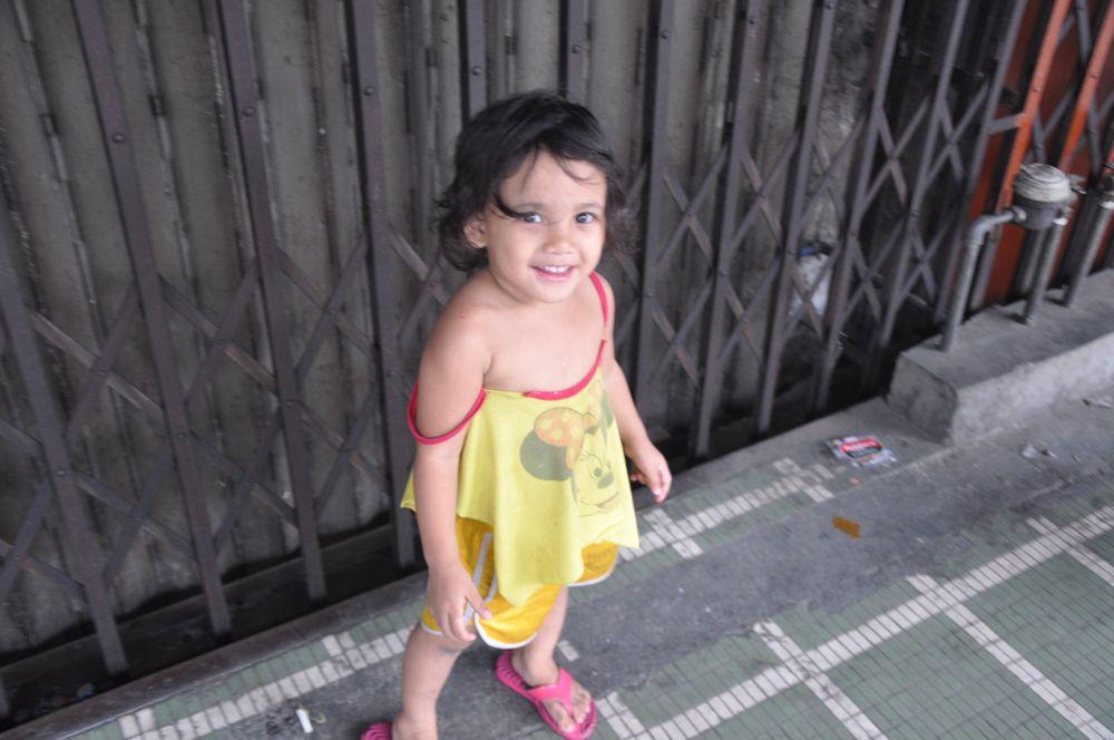 Enfants Manille Philippines