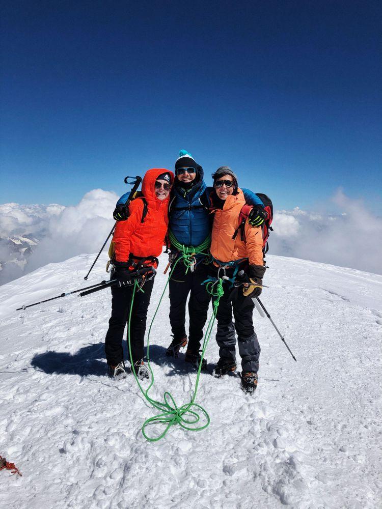 bien préparer son sac pour le mont blanc équipement ascension mont blanc que prendre pour le mont blanc clairexplore