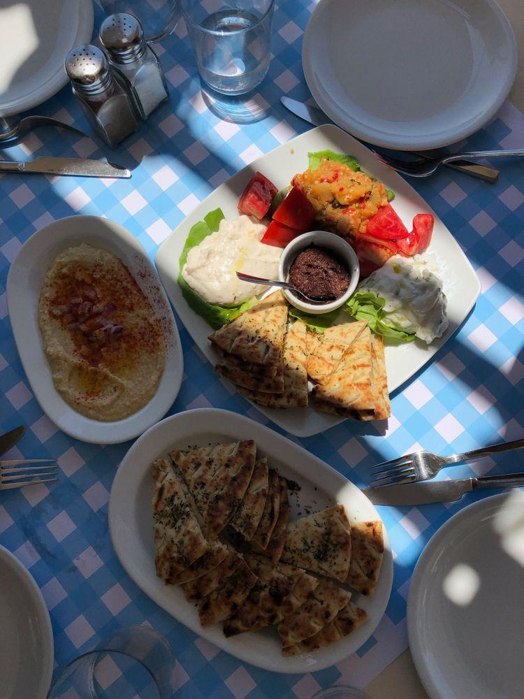Kavos meilleurs restaurants Mykonos