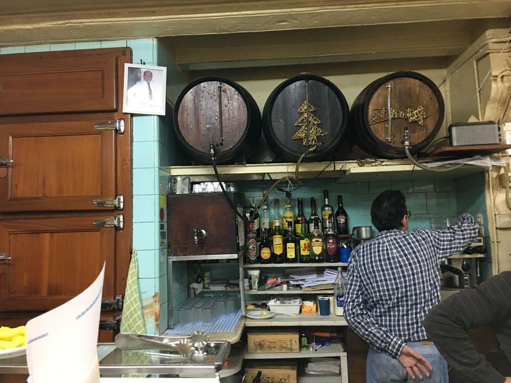 cova fumada meilleurs bars à tapas barcelone