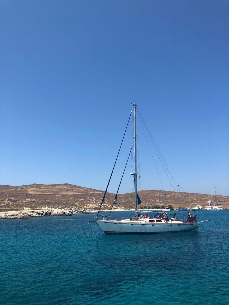 bateau mykonos que faire a mykonos