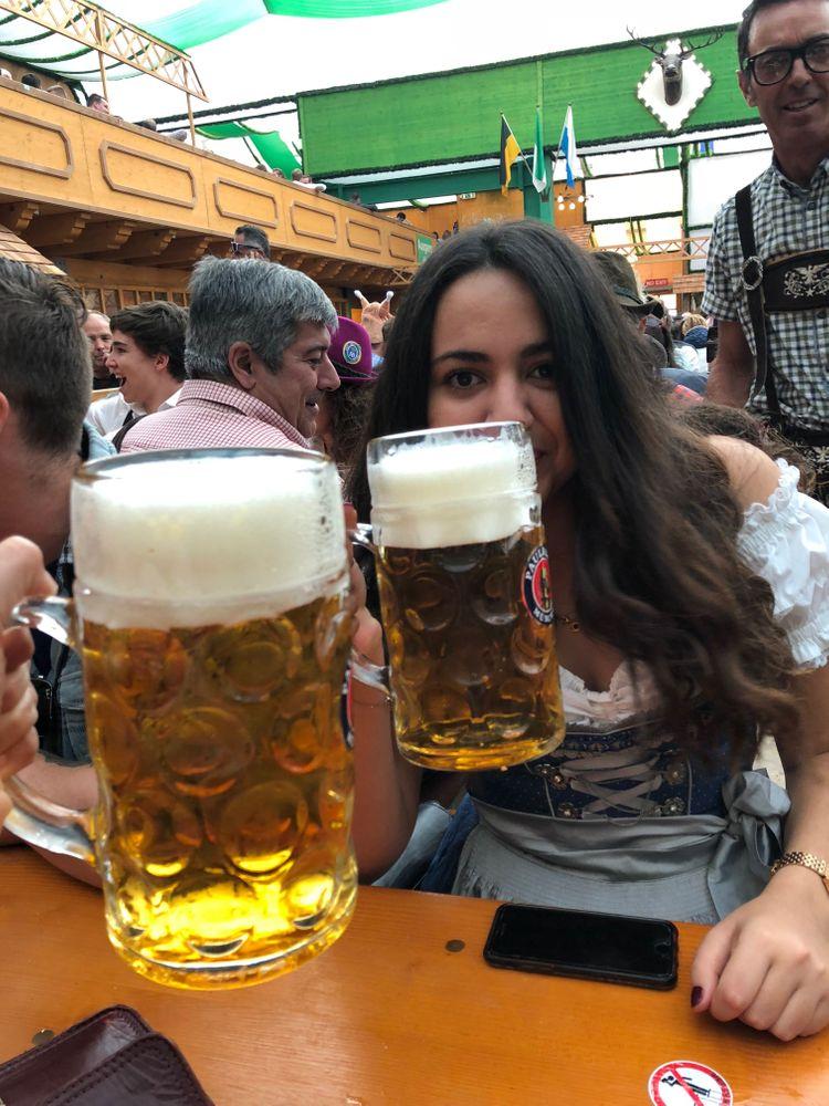 oktoberfest munich bière conseils