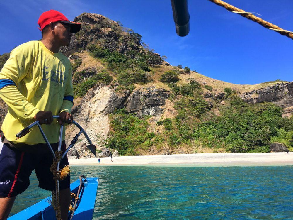 que faire aux philippines plage