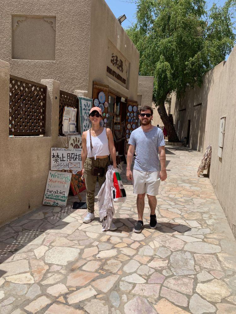 Al Fahidi Dubai - que faire à dubai