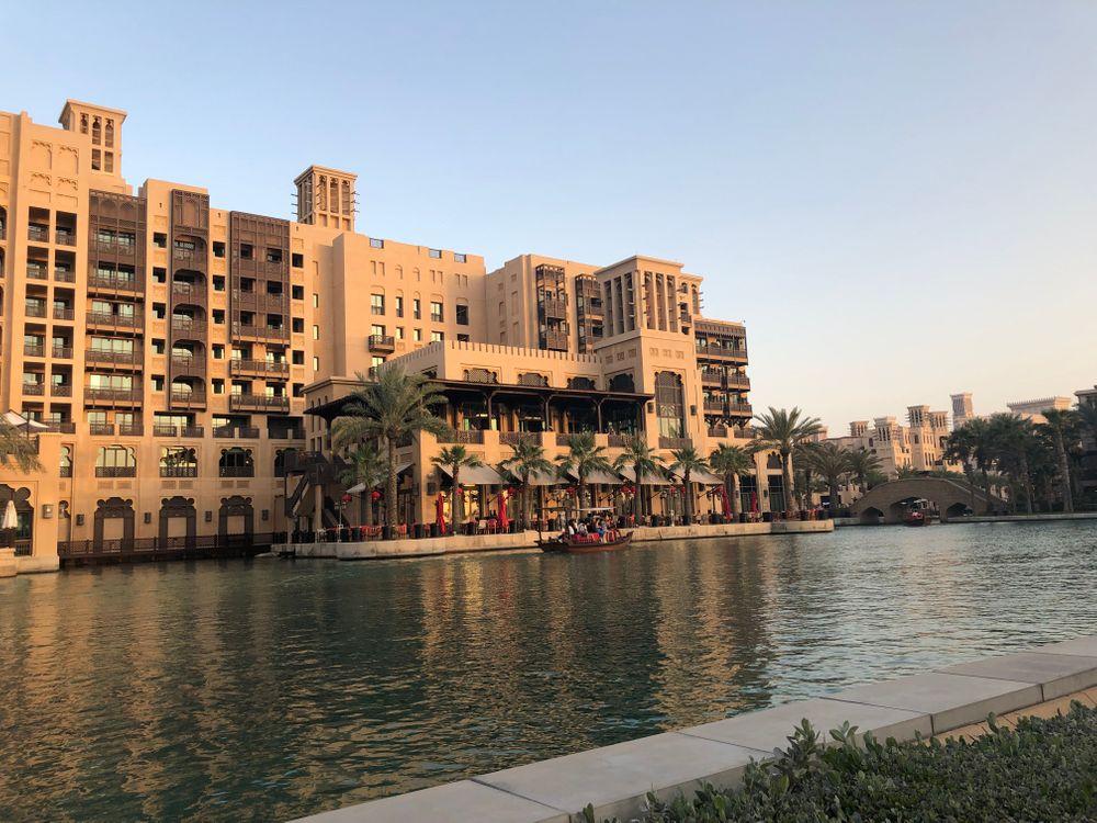 Souk Madina Jumeirah - que faire à Dubai