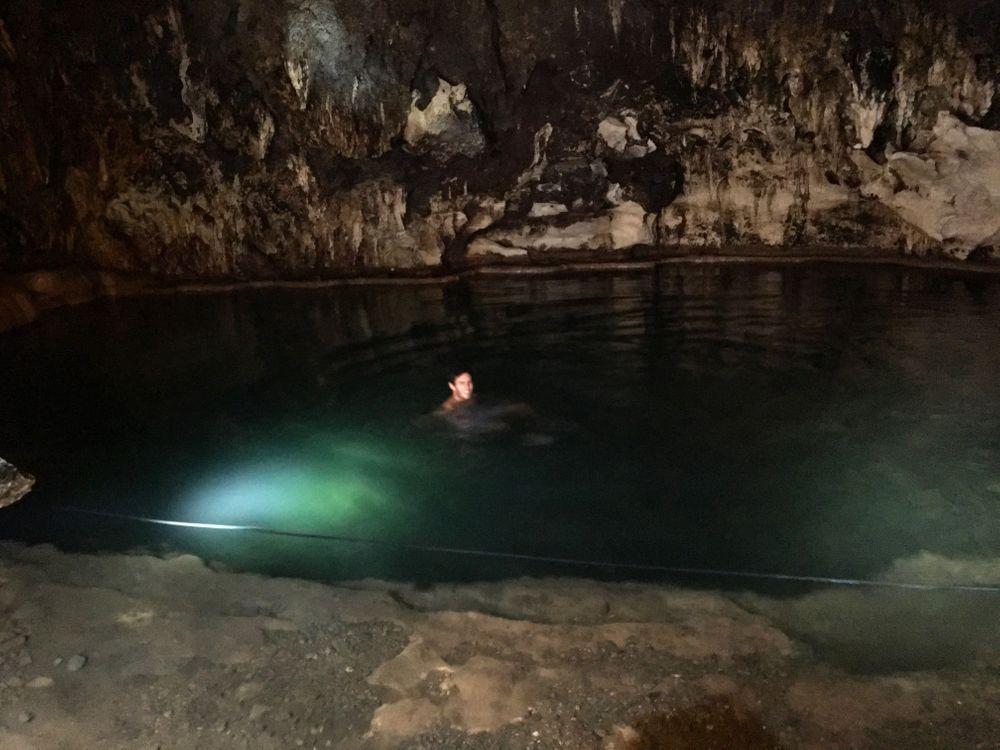 grottes sagada que faire aux philippines
