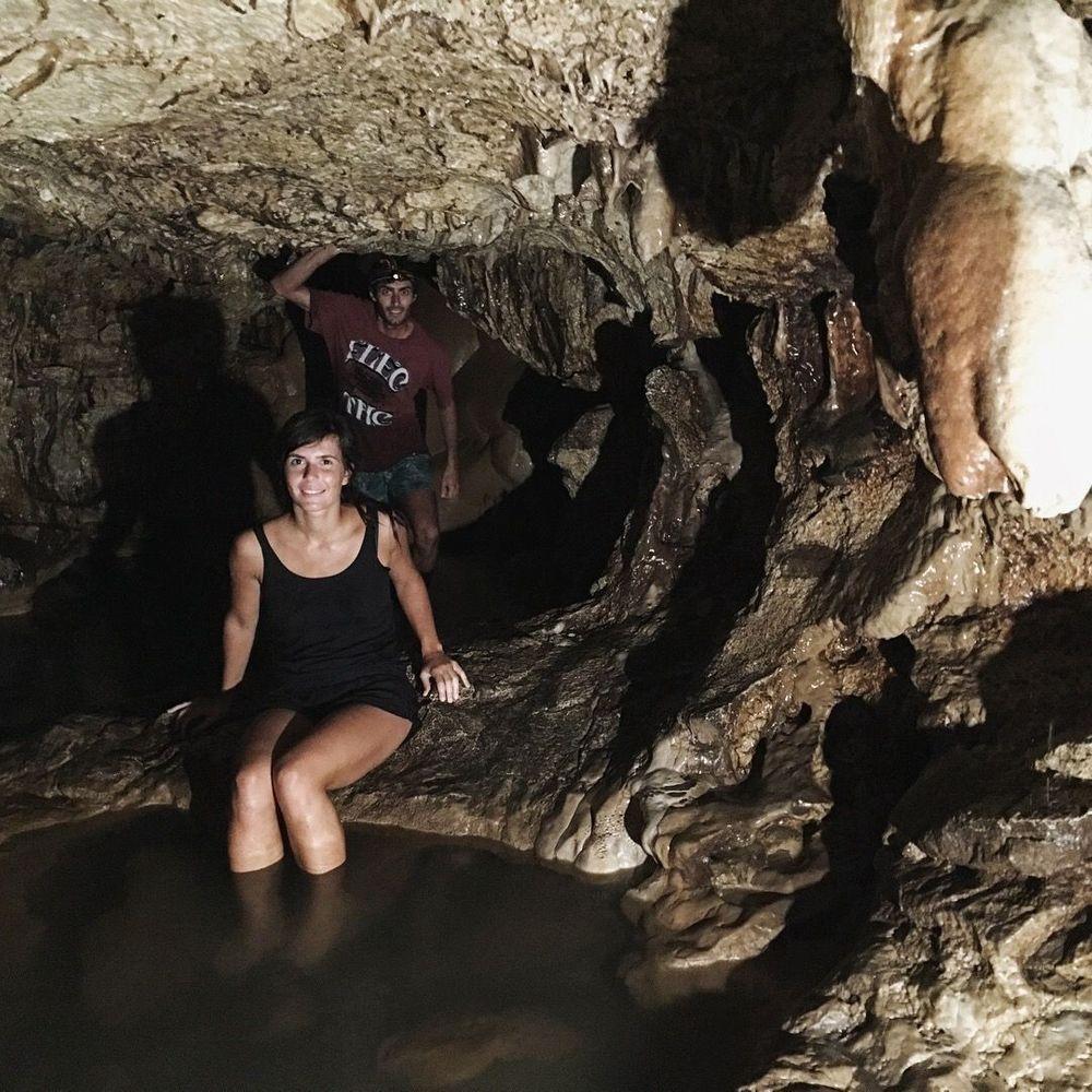 grottes sagada spéléologie philippines que faire aux philippines