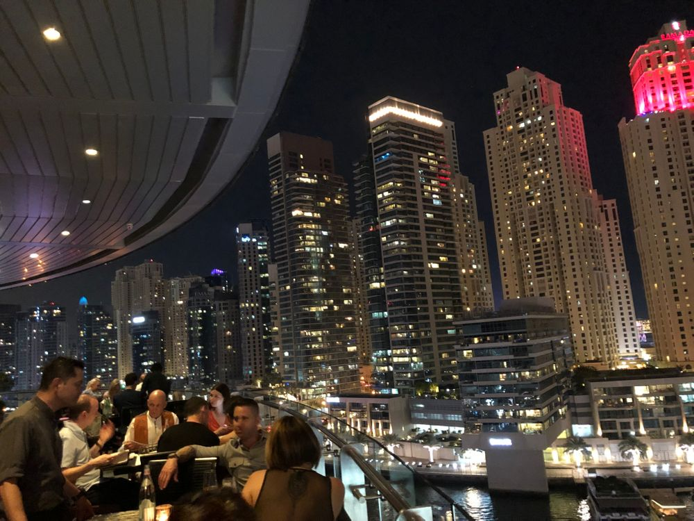 asia asia rooftop meilleur restaurant asiatique dubai