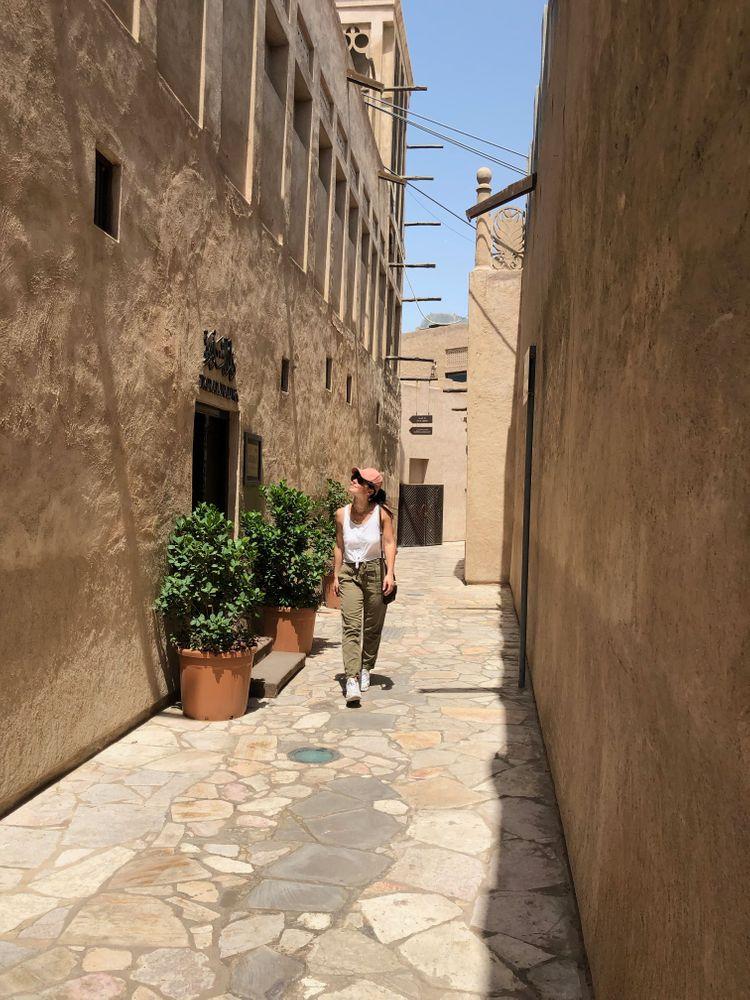 Al Fahidi - To do Dubai