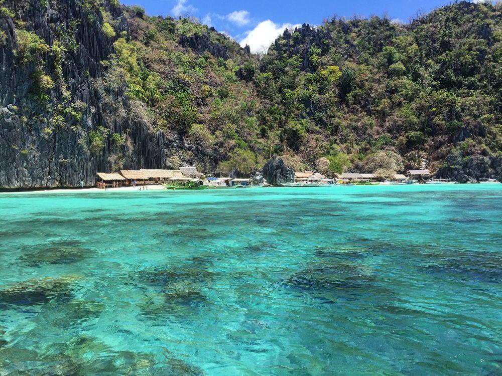 Philippines el Nido Palawan