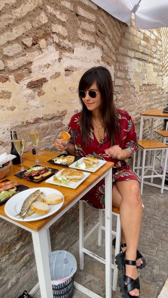 Où manger à Séville ? Les meilleurs restaurants de Séville - La Cantina