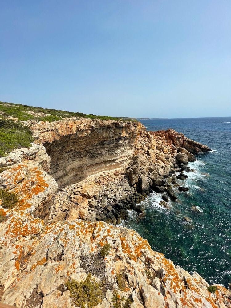 cala marmols plus belle plage majorque
