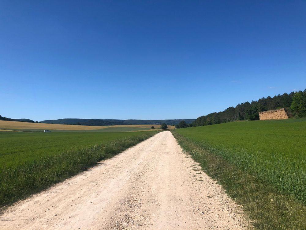 Bourgogne balade en vélo Dijon