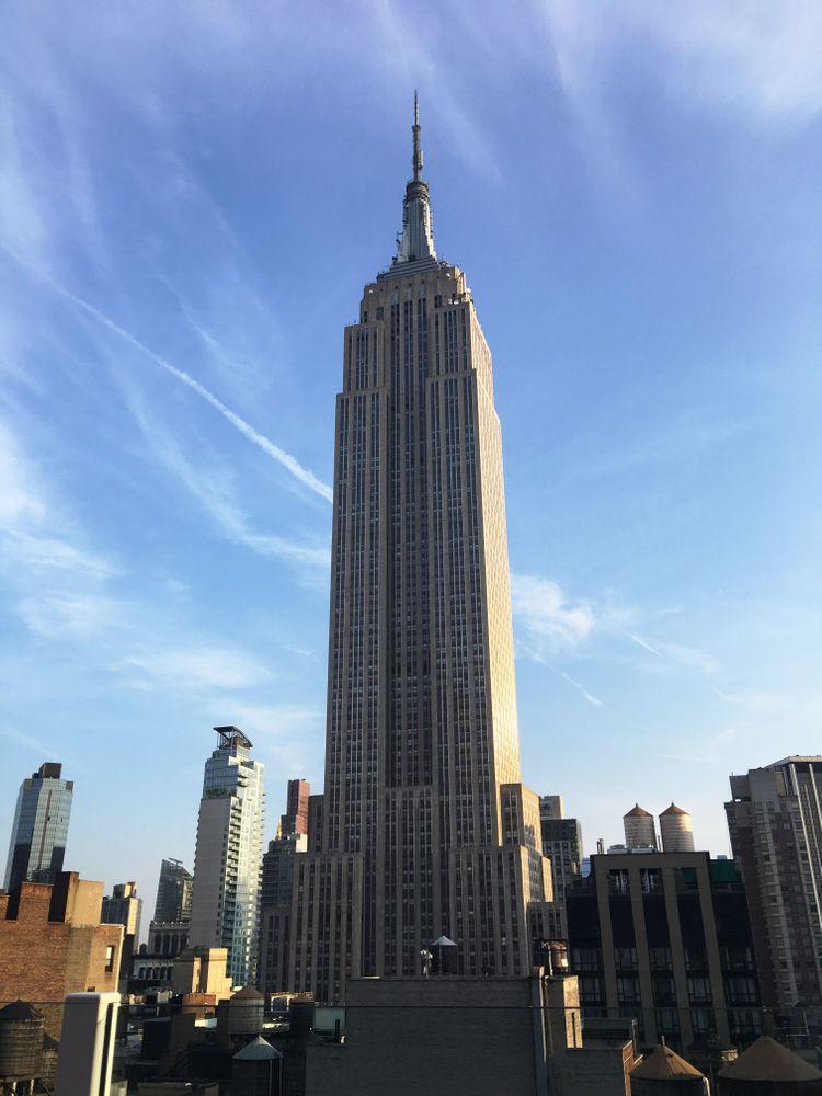 meilleur rooftop bar new york strand