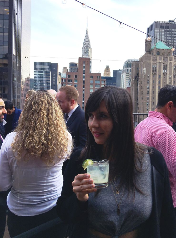 rooftop new york vue upstairs bar