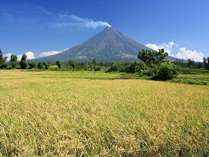mayon volcan que faire aux philippines