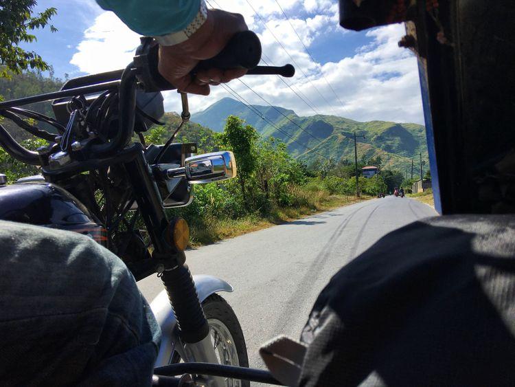 que faire aux philippines tricycle