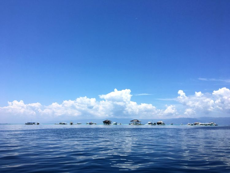 que faire aux philippines maldives des philippines
