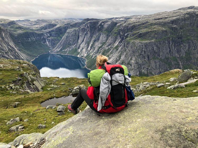 Trolltunga randonnée norvège guide blog
