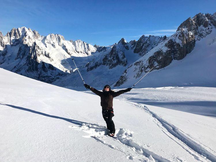 Meilleurs films de montagne Ski