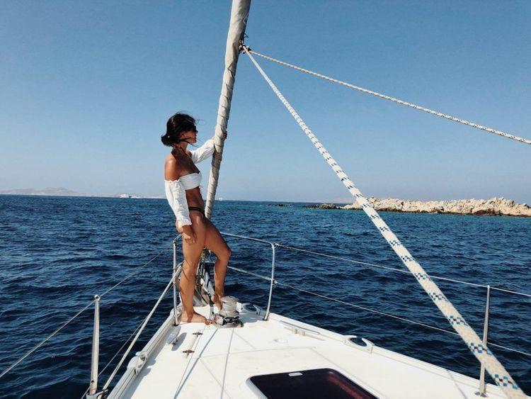 bateau que faire à mykonos